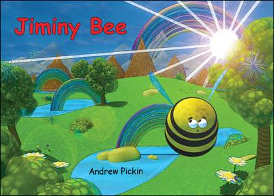Jiminy Bee (Paperback)