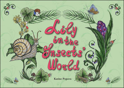 Lily in the Insects' World (Paperback)