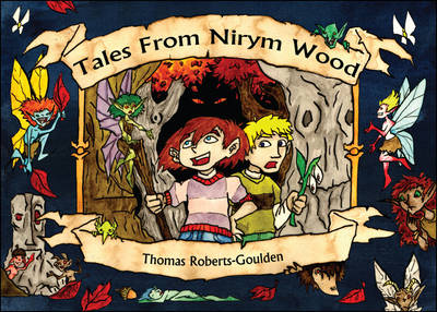 Tales from Nirym Wood (Paperback)