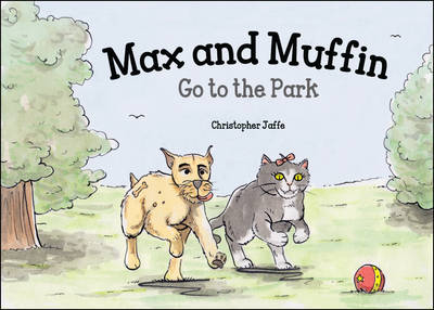Max and Muffin Go to the Park (Paperback)