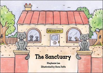 The Sanctuary (Paperback)