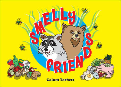Smelly Friends (Paperback)