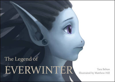 The Legend of Everwinter (Paperback)