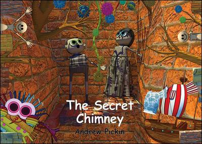 The Secret Chimney (Paperback)