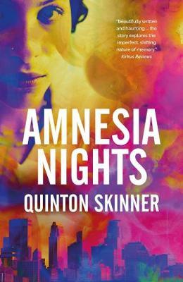 Amnesia Nights (Paperback)