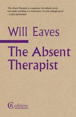 Absent Therapist (Paperback)