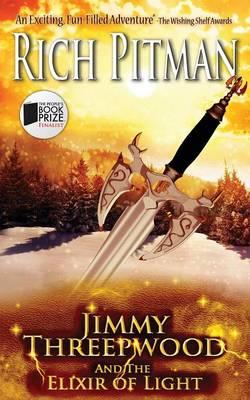 Jimmy Threepwood and the Elixir of Light - Jimmy Threepwood 2 (Paperback)