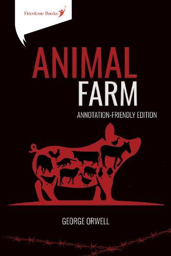 Animal Farm: Annotation-Friendly Edition (Paperback)