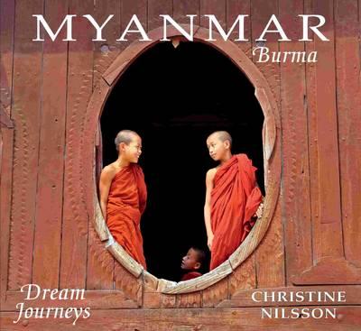 Dream Journeys: Myanmar (Paperback)