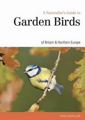 Naturalst's Guide to the Garden Birds of Britain & Northern Europe (Paperback)