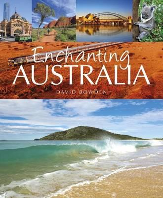 Enchanting Australia (Paperback)