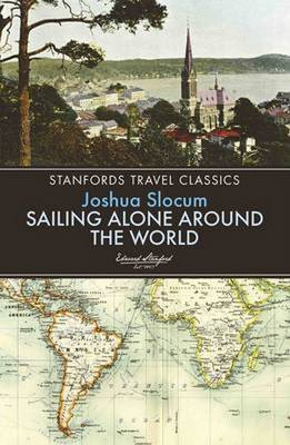 Sailing Alone Around the World (Paperback)