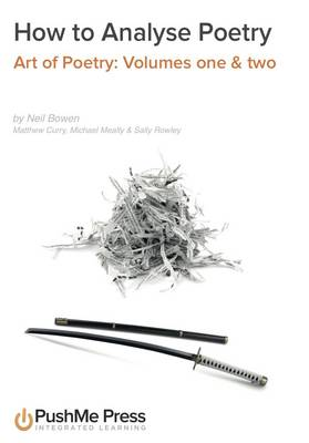 How to Analyse Poetry Bundle: v. 1 & 2: The Art of Poetry - How to Analyse ... (Paperback)