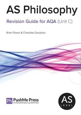 As Philosophy Revision Guide for Aqa (Unit C) (Paperback)