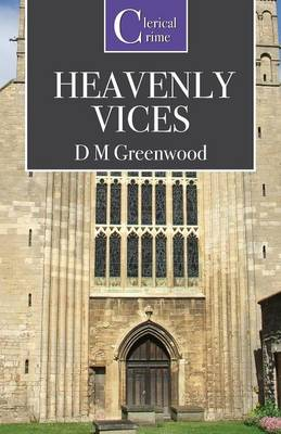 Heavenly Vices (Paperback)