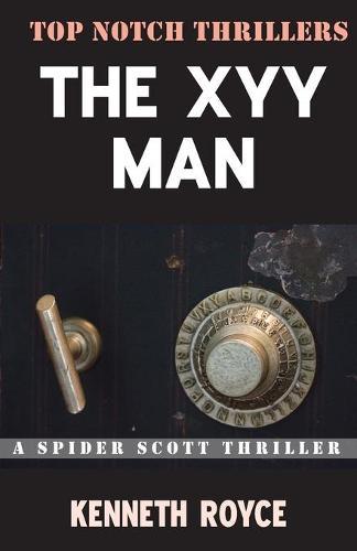The XYY Man (Paperback)