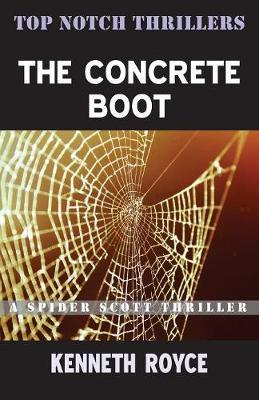 The Concrete Boot (Paperback)