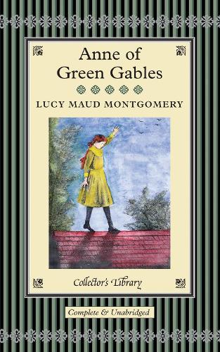 Anne of Green Gables (Hardback)