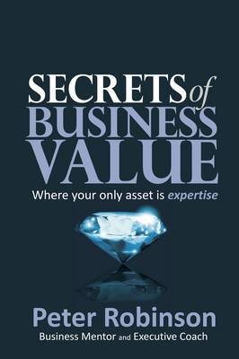 Secrets of Business Value: Where your only asset is expertise (Paperback)