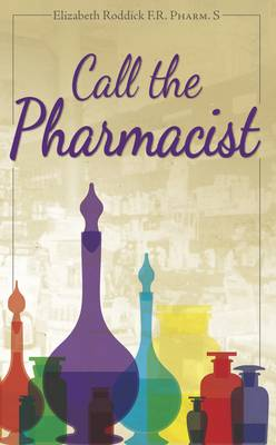 Call the Pharmacist (Paperback)