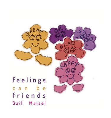 Feelings Can be Friends (Hardback)