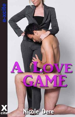 A Love Game: An erotic novel (Paperback)