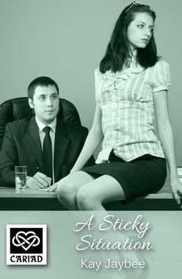 A Sticky Situation - Cariad Singles 29 (Paperback)