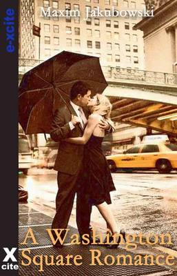 A Washington Square Romance (Paperback)
