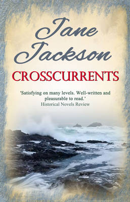 Crosscurrents (Paperback)