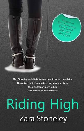 Riding High (Paperback)