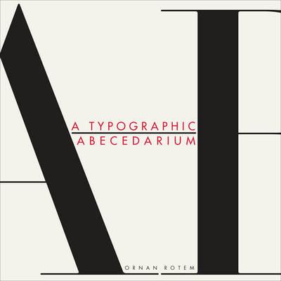 A Typographic Abecedarium (Paperback)