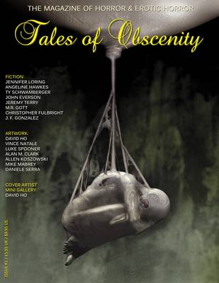Tales of Obscenity (Paperback)
