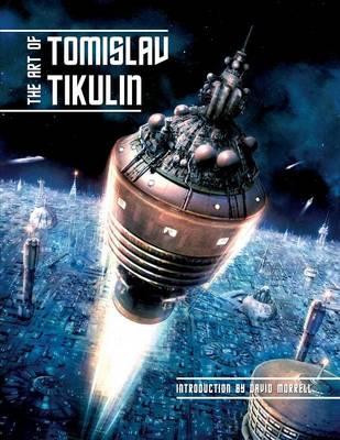 The Art of Tomislav Tikulin (Paperback)