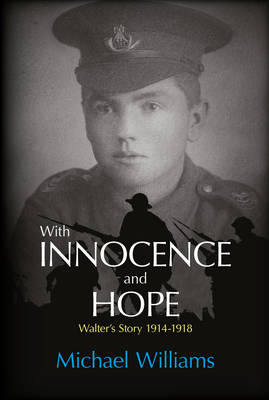 With Innocence and Hope (Paperback)