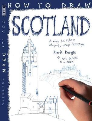 How To Draw Scotland - How to Draw (Paperback)