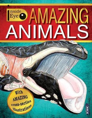 Amazing Animals - Inside Eye (Paperback)