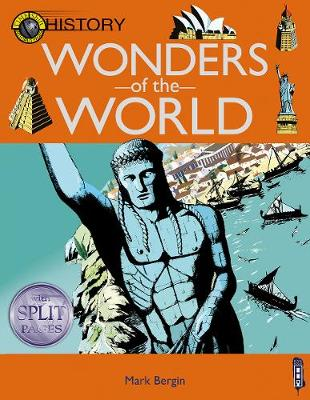 Wonders Of The World - Time Shift (Paperback)