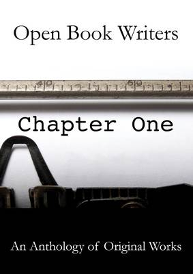 Chapter One: Chapter one: An Anthology of Original Works (Paperback)