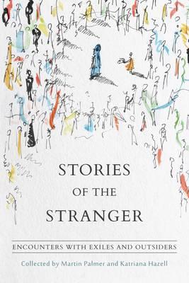 Stories of the Stranger (Paperback)