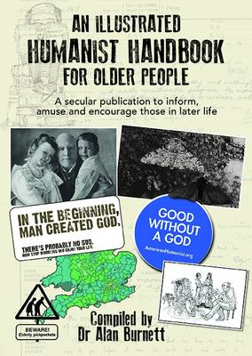 An Illustrated Humanist Handbook (Paperback)
