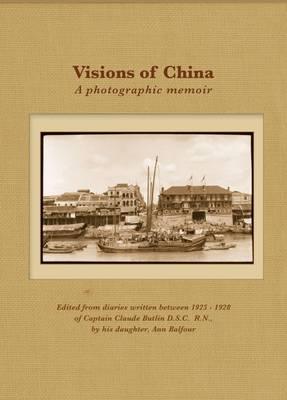 Visions of China (Paperback)