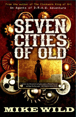 Seven Cities of Old (Paperback)