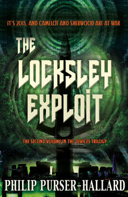 The Locksley Exploit - Devices Trilogy (Paperback)