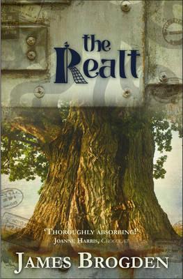 The Realt - Tourmaline (Paperback)