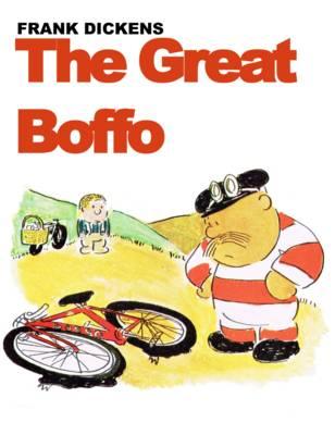 The Great Boffo (Hardback)