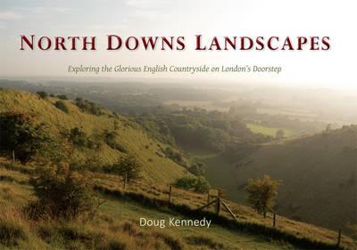 North Downs Landscapes (Hardback)