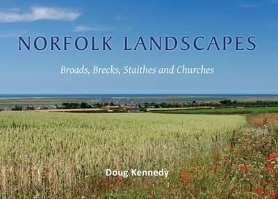 Norfolk Landscapes (Hardback)