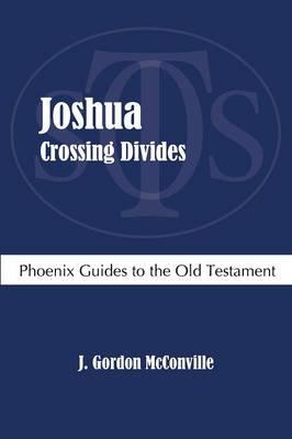 Joshua: Crossing Divides (Paperback)