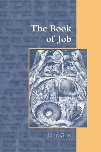 The Book of Job (Paperback)