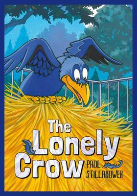 The Lonely Crow (Hardback)